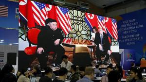 Severna Koreja: Nismo tražili potpuno ukidanje sankcija