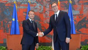 Vučić u Parizu, Ukrajinci u Beogradu i saslušanja u Vašingtonu - šta nas čeka u zemlji i svetu ove nedelje