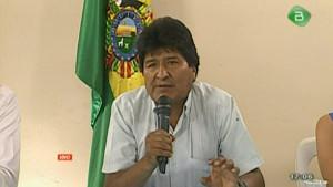 Bolivija i Morales: Nakon ostavke predsednika stižu dani neizvesnosti