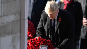 BBC se izvinio zbog pogrešnog video snimka o Danu sećanja
