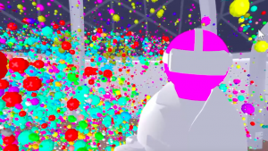 Borba protiv kancera: Naučnici kao avatari u 3D tehnologiji