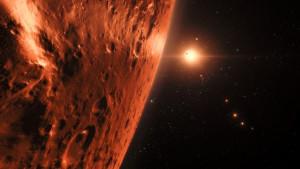 Može li Nasin svemirski teleskop Džejms Veb da otkrije vanzemaljski život