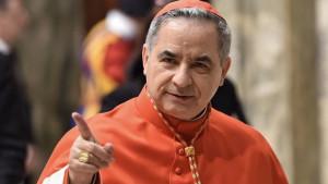Vatikan i suđenje: Kardinal Anđelo Beću odgovara na optužbe o proneveri 350 miliona evra - najveći sudski slučaj u novijoj istoriji Svete stolice
