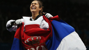 Srbija, sport i borilačke veštine: Bum, tras i zlato je tu - otkud tekvondo kao olimpijski adut Srbije