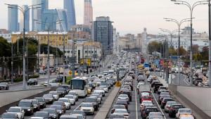 Kolaps saobraćajnog sistema u Rusiji: Čak pet miliona neplaćenih kazni