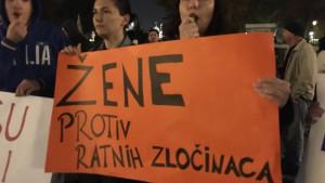 Ratni zločinci u javnom životu Balkana: Osnovno ljudsko pravo ili odobravanje zločina