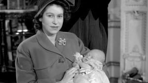 Britanski princ Čarls: 70 fotografija za 70 godina
