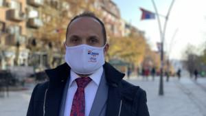 Izbori u Severnoj Mitrovici: Kandidat Srpske liste ubedljivo vodi