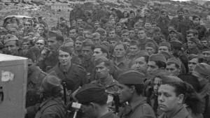 Drugi svetski rat i Kadinjača: Uspon i pad Užičke republike