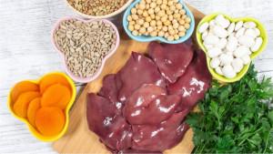 Kako da dobijete dovoljno gvožđa u ishrani?