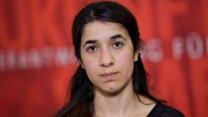Nobelova nagrada za mir - aktivistima borcima protiv silovanja