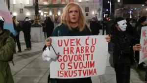 Balkan, žene i transrodnost: Zbog čega se lekovi za podizanje nivoa estrogena ne izdaju na recept