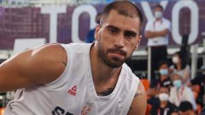 Olimpijske igre: Domović Bulut za BBC - Zašto nikad nisam odbio reprezentaciju i kako smo postali sila