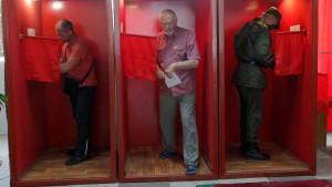 Izbori u Belorusiji: Najveći test Lukašenkove vlasti