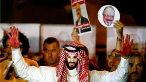 Ubistvo Kašogija naručio agent, tvrdi državni tužilac u Saudijskoj Arabiji