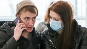 Korona virus: Zašto muškarci ređe nose maske