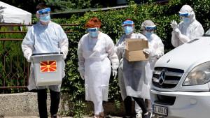 Izbori u Severnoj Makedoniji: Bitka za premijera usred pandemije