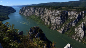 Unesko i Đerdap: Kratak pogled na prvi geopark u Srbiji