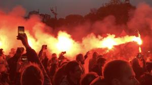 Aprilski protesti vlasti i opozicije: Šta znače, šta dalje i kakve su reakcije