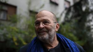 Intervju petkom: Boris Miljković o nostalgiji, filmu o Marini Abramović i romanu