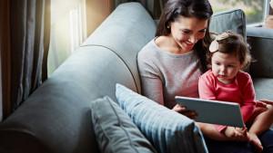 Roditelji muku muče sa tehnološkim navikama dece