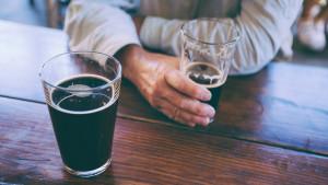 Hladna i mračna klima doprinose alkoholizmu, pokazuju studije