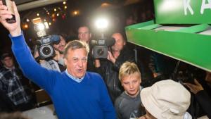 Uspeh uprkos aferama: Zoran Janković ponovo gradonačelnik Ljubljane