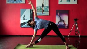 Grčka pravoslavna crkva smatra da je joga