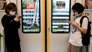 Korona virus: Svetska zdravstvena organizacija savetuje da se maske nose u javnim prostorima