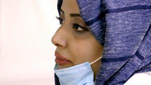 Korona virus u Jemenu: Doktorka koja je ostavljena da sama leči obolele