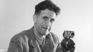 Mediji, književnost i Velika Britanija: Povratak Džordža Orvela na BBC