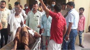 Indija: Beba preminula pošto je muškarac isekao stomak trudne supruge