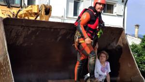 Poplave u Grčkoj: Najmanje pet osoba stradalo u oluji na ostrvu Evija