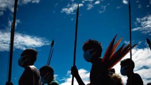 Životna sredina i Južna Amerika: Ilegalni rudari krče Amazoniju dok vlasti žmure