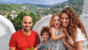 Porodica i roditeljstvo: Napustili poslove i poveli decu na put po svetu