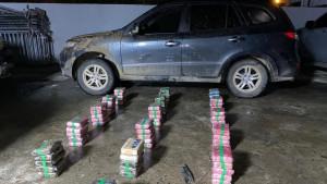 Trgovina drogom i politika: U automobilu guvernera Paname 79 paketa narkotika