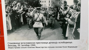 Oslobođenje Beograda: Kako su partizani vodili borbe u kanalizaciji posle 20. oktobra 1944.