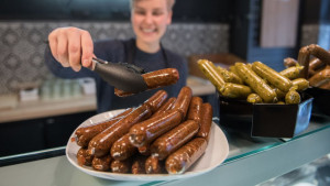 Hrana, vegetarijanci i Evropska unija: Velika rasprava - da li je vegetarijanska kobasica zaista kobasica