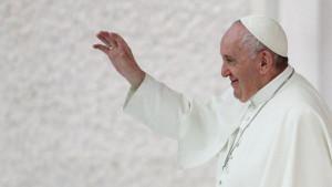 Crkva, LGBT i brak: Papa Franja podržao istopolna građanska partnerstva