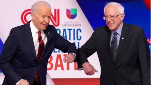 Američki izbori 2020: Berni Sanders suspendovao predsedničku kampanju